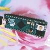 Arduino Microで遊んでみた〜USBに注意〜