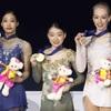 フィギュアスケートの四大陸選手権