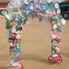 良い刺激を受けたペーサー練習会&四女の幼稚園運動会
