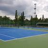 【バンコクでテニス】ラマ9世公園にもテニスコートがあった!~利用方法、行き方/Tennis Court in Rama 9 Park, Bangkok, Thailand