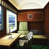 豪華寝台列車「瑞風」が公開されましたね
