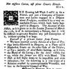 """英語に""""vampire""""の語が入ったのは1734年ではなかった?【ゆっくりと学ぶ吸血鬼第7話、13話の訂正記事】"""