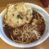 三島駅新幹線ホームにある立ち食いそば「桃中軒 三島駅新幹線ホーム店」