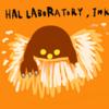 HAL研究所のモグラ(HAL Laboratory's mole)
