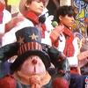 CDTVスペシャル!クリスマス音楽祭2017〜 B'Zとキスマイだよ〜