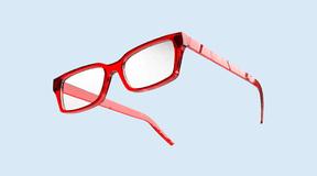 3Dど素人と Blender と Dimension とスダさんのPCメガネ