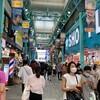 東京都の今日の新規感染確認者は4千人超えだった
