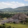 メキシコレトロスペクション (6 - Teotihuacan(テオティワカン))