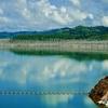 シューパロ湖(北海道夕張)