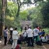 南京霊谷寺-日が暮れるまでの苦行・蒸し暑い南京(2)