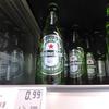 旅の羅針盤:ドイツでは、水よりもビールの方が安いのか?