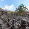 化野念仏寺(あだしのねんぶつじ)