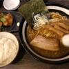 【谷根千No.8】節骨麺たいぞう西日暮里店の唐揚げ白飯セット