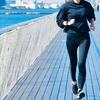 ハーフパンツ、運動、精神衛生の為のランニング
