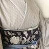着物コーディネート〜 平成の最後に。
