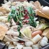 手間なし簡単な贅沢もつ鍋セット実食レポート~〆にラーメン+カレー雑炊の2回戦楽しめる~【PR】