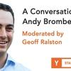 Andy Bromberg との ICO に関する対話 (Startup School 2018 #10)