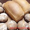 くるみパンとグラハムブレッド