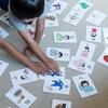オノマトペカードの遊び方