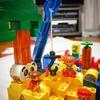 LEGOと知育教材の話