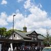 【はてなオフ会】明治神宮と表参道と新宿を一気に案内してくれた、神のような人がいた
