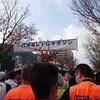 今日は、11/24門司港レトロマラソンです