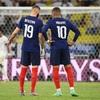 ベンゼマと攻撃ユニット組めたら絶対に楽しいと思う〜UEFA EURO 2020 グループF フランス代表vsドイツ代表 マッチレビュー〜