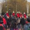 王室住居・バッキンガム宮殿の衛兵交代式は必見!【イギリス・ロンドン観光おすすめ情報】