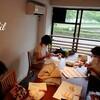 レッスンレポート)6/27 本川町教室 外出自粛後のレッスンを楽しみにしていました