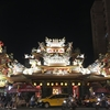 関ジャニ∞台湾公演遠征記録9〜饒河街夜市の麺線〜