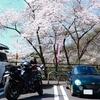 ツーリングに行く [4月4日]『室生路』『月ヶ瀬茶屋』 ~お花見ツーリングに皆さん集合です~ZX-10R Black