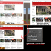 VRChat SDK: Web Panel が白っぽい場合の対応