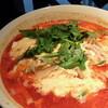 大手町サンケイビル「五香路(ウーシャンルー)」の酸辣湯麺