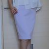 【エアクロ3回目】男性ウケしそうな綺麗色の婚活ファッション【40代婚活ファッション airCloset】