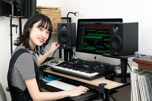 YAMAHA MSP3A × 加納エミリ 〜すべてのクリエイターに送る新世代パワード・モニター【Vol.3】