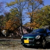 秋の軽井沢で贅沢にゆったり過ごす