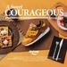 【海外2月25日発売】FEATURE x SAUCONY COURAGEOUS 'BELGIAN WAFFLE'