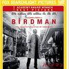 『バードマン あるいは(無知がもたらす予期せぬ奇跡)』過去の栄光に取りつかれた男の苦悩と再生の物語