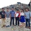 【ゴミ事情】インドネシアのゴミ最終処分場
