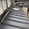 見附市市野坪で屋根の葺き替え工事(完工まで)