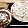 「小平うどん」の肉汁うどん【 42 杯目 】