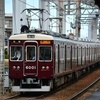 阪急6001F 4連化か?