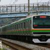 3月28日撮影 東海道線 平塚~大磯間 貨物列車、その他もろもろ