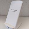 NANAMI ワイヤレス急速充電器 レビュー