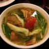 クアン・アン・ゴン Quán Ăn Ngon でブンチャーを食べる