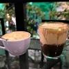 【Cafe Pho Co】ホアンキエム湖をのぞむ隠れ家カフェの屋上テラスでエッグコーヒー