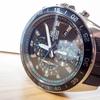 安いけど安っぽくない腕時計 CASIO EDIFICE(EFV-550P-1AVUDF)