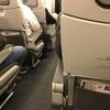 JALマイレージ修行20:天麩羅が連続したので、この日は…。