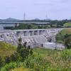 金武ダム(沖縄県金武)