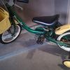 身長160㎝の長女の自転車が20インチ(汗)小さすぎで乗れない。丁度のサイズは何インチ?